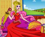 Saray Prensesi