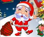 Noel Baba Süsle