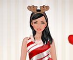 Noel Kadını