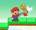 Süper Mario Kar Topu