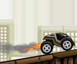 Aksiyon Arabası