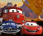 Arabalar 2 Şimşek Mekkuin