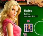 Daisy ile Poker