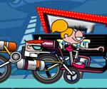Dexter ve Didi Yarışıyor