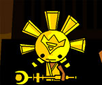 Güneş Tanrısı