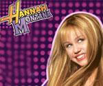 Hannah Montana Pırlantaları