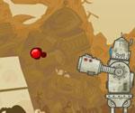 Hurda Robot