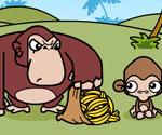 Muz Çalan Maymunlar