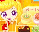 Sue Pasta Yapıyor
