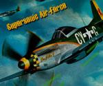 Süpersonic Uçak Savaşı