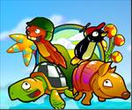 Uçan Hayvanlar