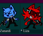 Zombi Avcısı Kediler