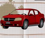 Mıknatıs Araba