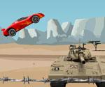 Saldırı Arabası