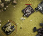 Tank Saldırısı 3