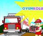 Coca Cola Kamyonu