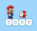 Mario Gökyüzü 2