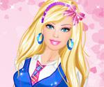 Barbie Okul