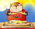 Süper Pizzacı