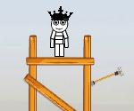 Kral Çöp Adam