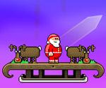 Noel Baba Fırlatma 2