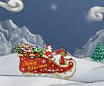 Noel Kızağı