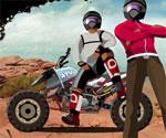 ATV Motoru