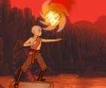 Avatar Ateş Kralı