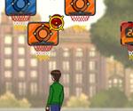 Ben 10 Basketbol