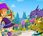 Çocuklar ve Dragonlar