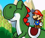 Ejderha ve Mario