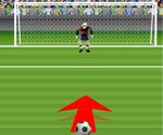 Frikik ve Penaltı
