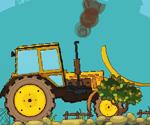 Güçlü Traktör 2