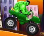 Hulk ve Arabası