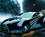 Işıklı Araba
