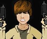 Justin Çatışmada