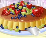 Karışık Pasta
