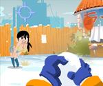 Kar Topu Saldırısı