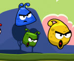 Kızgın Karakterler