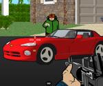 Korkusuz Gangster