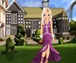 Köşk Prensesi