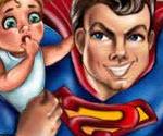 Kurtarıcı Süperman