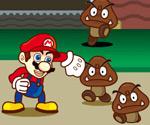 Mario Dövüşüyor