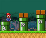 Mario Süper Macera