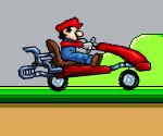 Mario Yeni Araba