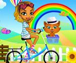 Mine'nin Bisikleti