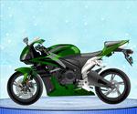 Modifiye Motorsiklet