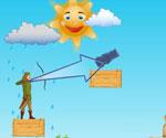 Okçu Robin Hood