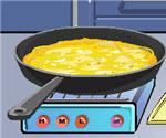 Omlet Yapımı