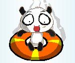 Panda Kayak